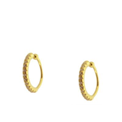 Ear Cuff Jolie Gold