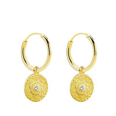 Aros Nalani Gold