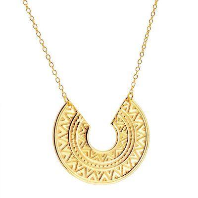 Collar Congo Gold