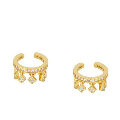 Ear Cuff Kate Gold