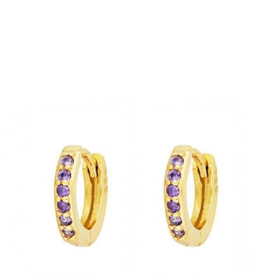 Aros Lucy Lilas Gold