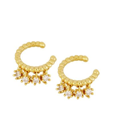 Ear Cuff Anne Gold
