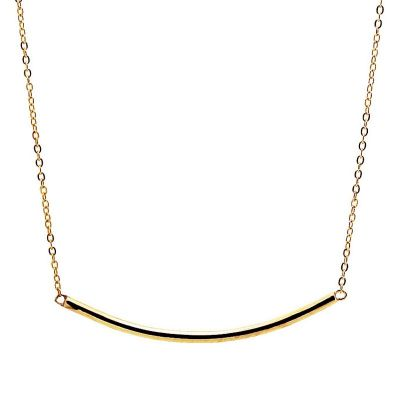 Collar Barra Gold
