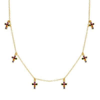 Collar Bianca Gold