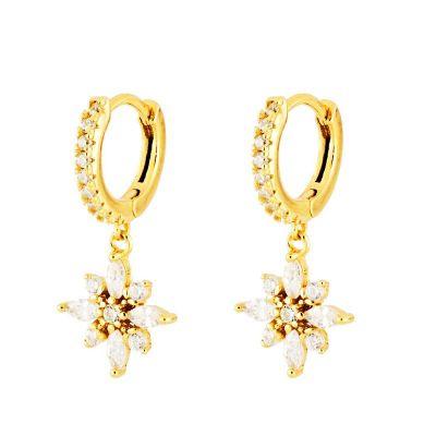 Aros Roser Blancos Gold