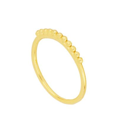 Anillo Jones Gold