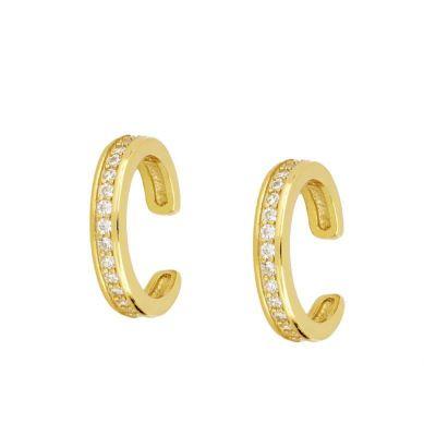 Ear Cuff Pike Gold
