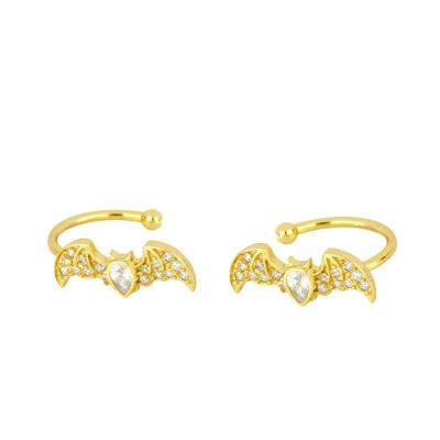 Ear Cuff Natalie Gold