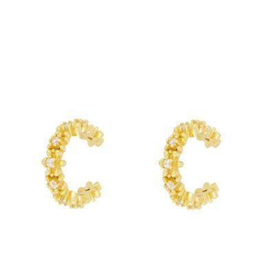 Ear Cuff Milla Gold