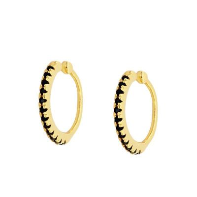 Ear Cuff Margot Gold
