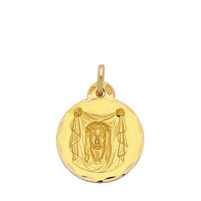 medalla santa faz