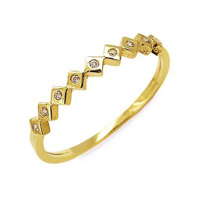 anillo de piedras