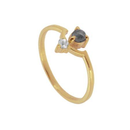 Anillo Iris Gold