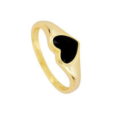 sello de oro mujer