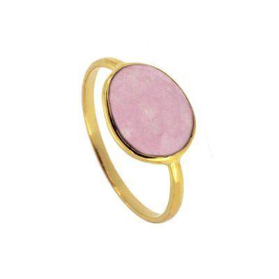 Anillo Lis Pink Gold