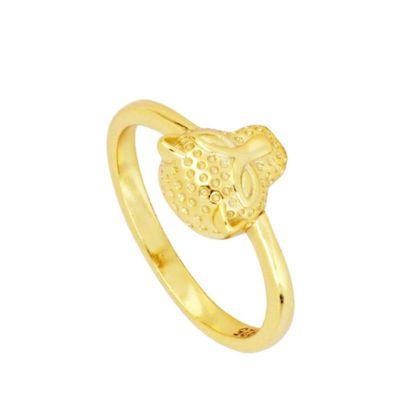 Anillo Jaguar Gold