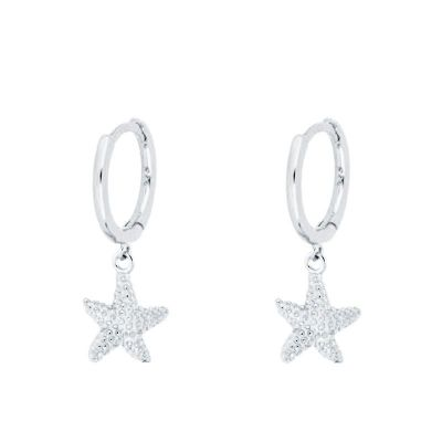 Aros Estrella de Mar Plata