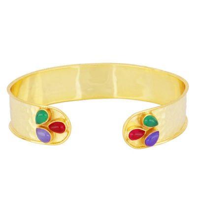 Brazalete Rainbow Gold